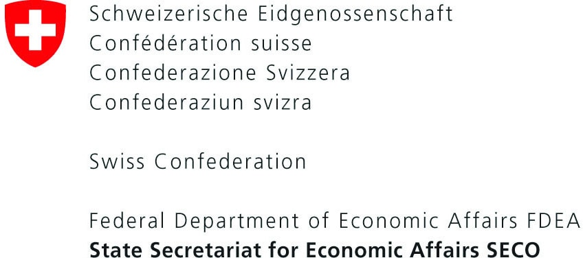 Swiss Confederation Federal Department of Economic Affairs FDEA State Secretariat for Economic Affairs SECO